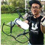 空拍機DJI Mavic Air菜鳥初體驗